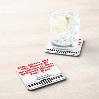 Life Liberty And The Pursuit Of Happiness Is Best Coasters
