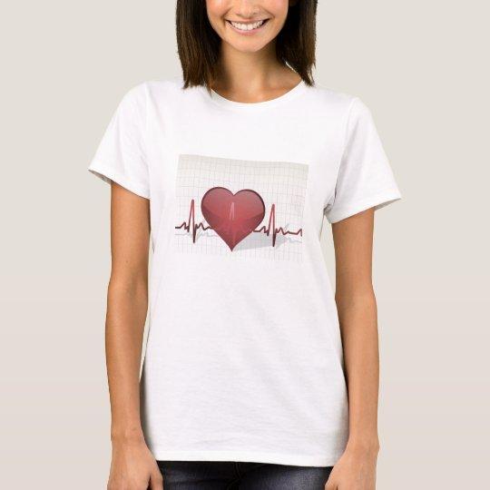 Life Line Women's T-Shirt