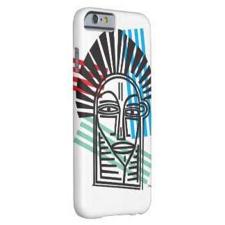 Life Lines - Face No.4 iPhone 6 Case