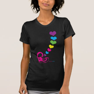 Life Love Music T-shirts