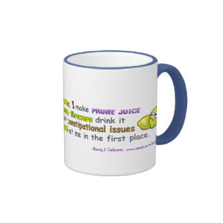 Life n' Lemons mug Coffee Mug