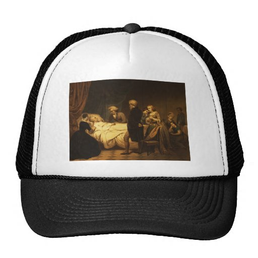 Life of George Washington The Christian Death Hat