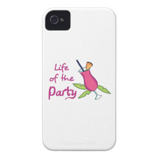 Life Of The Party iPhone 4 Covers
