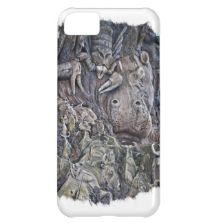 Life on Earth 2 iPhone 5C Cases