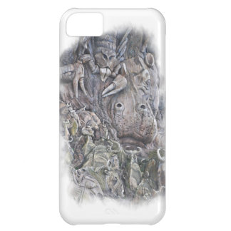 Life on Earth iPhone 5C Cover