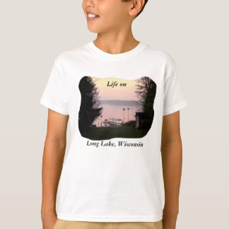 Life On Long Lake T-Shirt