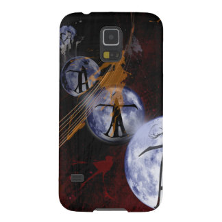 Life on Mars 2014 Galaxy S5 Cover