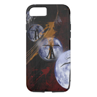 Life on Mars 2014 iPhone 8/7 Case