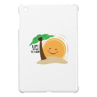 Life on the Beach Case For The iPad Mini
