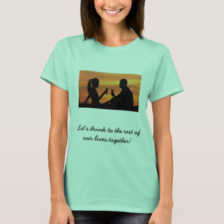 Life partner T-Shirt