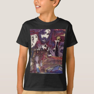 Life past before my eyes and now I'm over it T-Shirt