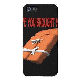 Life Preserver iPhone 5 Case