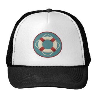 Life Preserver Trucker Hat