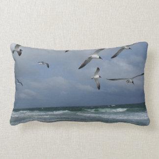 Life really Is That Good Lumbar Pillow