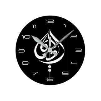 Life… Round Clock
