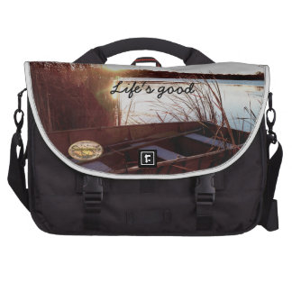 Life s good gear bags for laptop