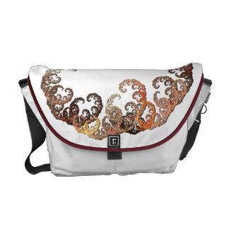Life s Little Hooks Messenger Bags