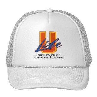 Life U Classic Cap Trucker Hat