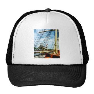 Lifeboat Cap