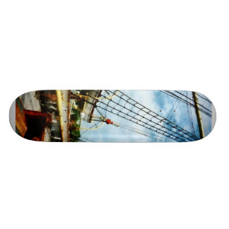 Lifeboat Skateboards