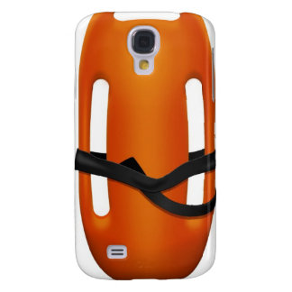 Lifeguard Buoy Galaxy S4 Case