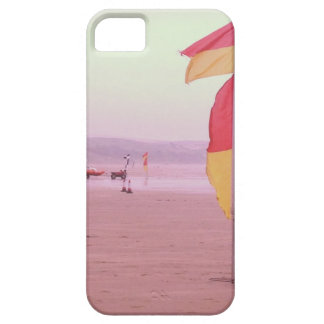 Lifeguard Flags iPhone Case iPhone 5 Cover