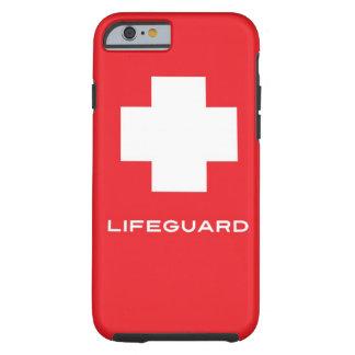 Lifeguard iPhone 6 case