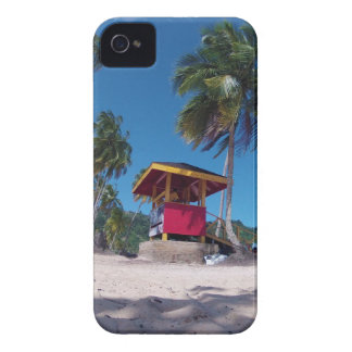 Lifeguard On The Beach Blackberry Bold Cover
