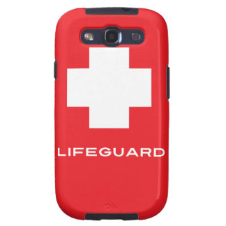 Lifeguard Samsung Galaxy S Case Galaxy SIII Cover