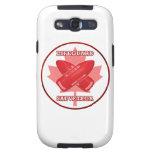 Lifeguard/Sauveteur - Galaxie Case Samsung Galaxy S3 Cover