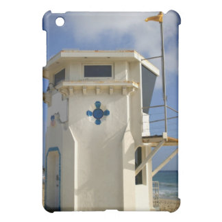 Lifeguard Tower iPad Mini Case
