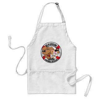 Lifeline Support Amimal Rescue Apron