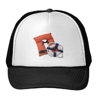 LifePreserverLifeVest090312 png Hats