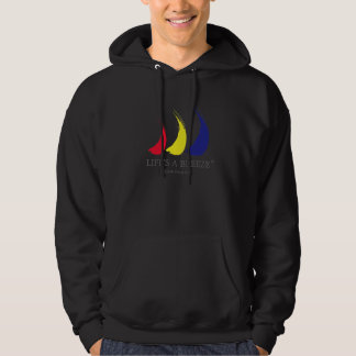 Life's A Breeze®_Paint-The-Wind_Coronado Hoodie