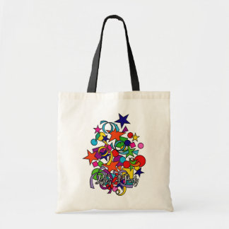 Life's A Party! Budget Tote Bag