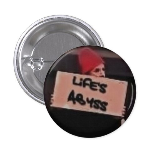 Life's Abyss Button