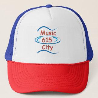 Life's Crazy 615 Trucker Hat