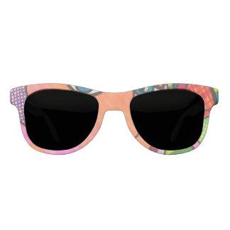 Life's face sunglasses