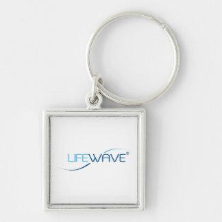 LifeWave Logo Premium Key Chain