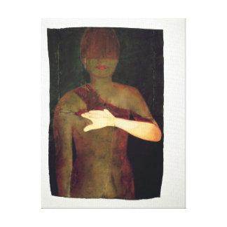 Light 2004 canvas print