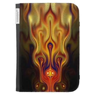 light a match Caseable Case Kindle Folio Cases