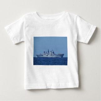 Light Aircraft Carrier Baby T-Shirt