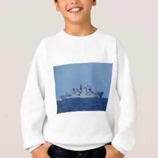 Light Aircraft Carrier Sweatshirt