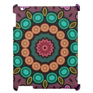 Light and Flower..., iPad Case