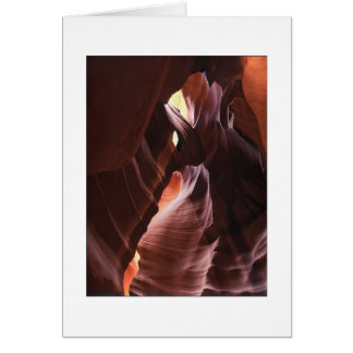 """""""Light Angles"""" Card"""