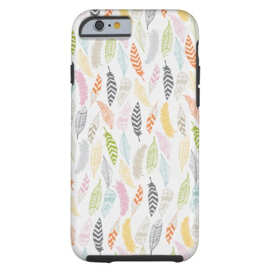 Light as a Feather Tough iPhone 6 Case