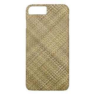 Light Basket Weave iPhone 7 Plus Case