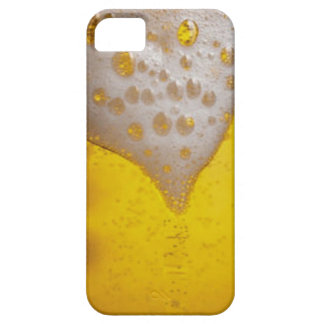 Light Beer Foam Barely There iPhone 5 Case