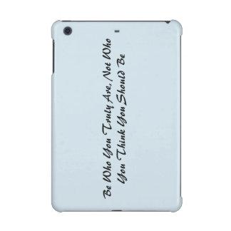 Light Blue iPad Mini 2 & 3 Case