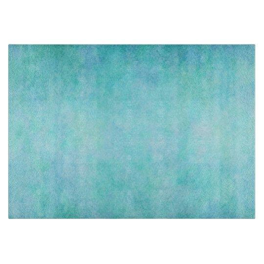 Light Blue Teal Aqua Watercolor Paper Colourful Cutting